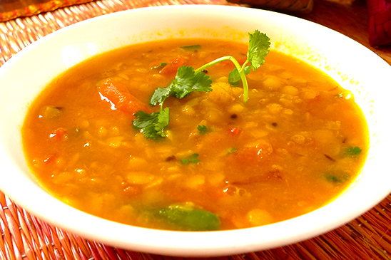 Lentil / Dhaal Curry